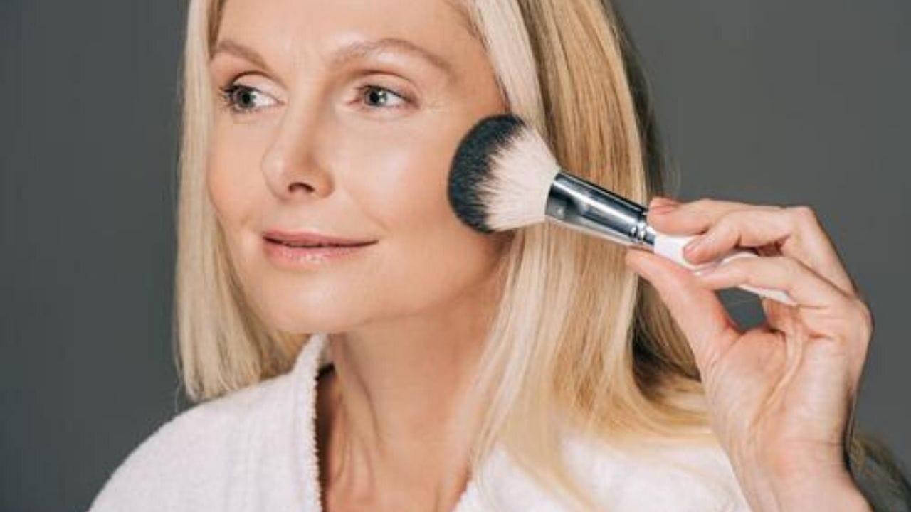 6 Game-Changer Beauty Tips For Older Women