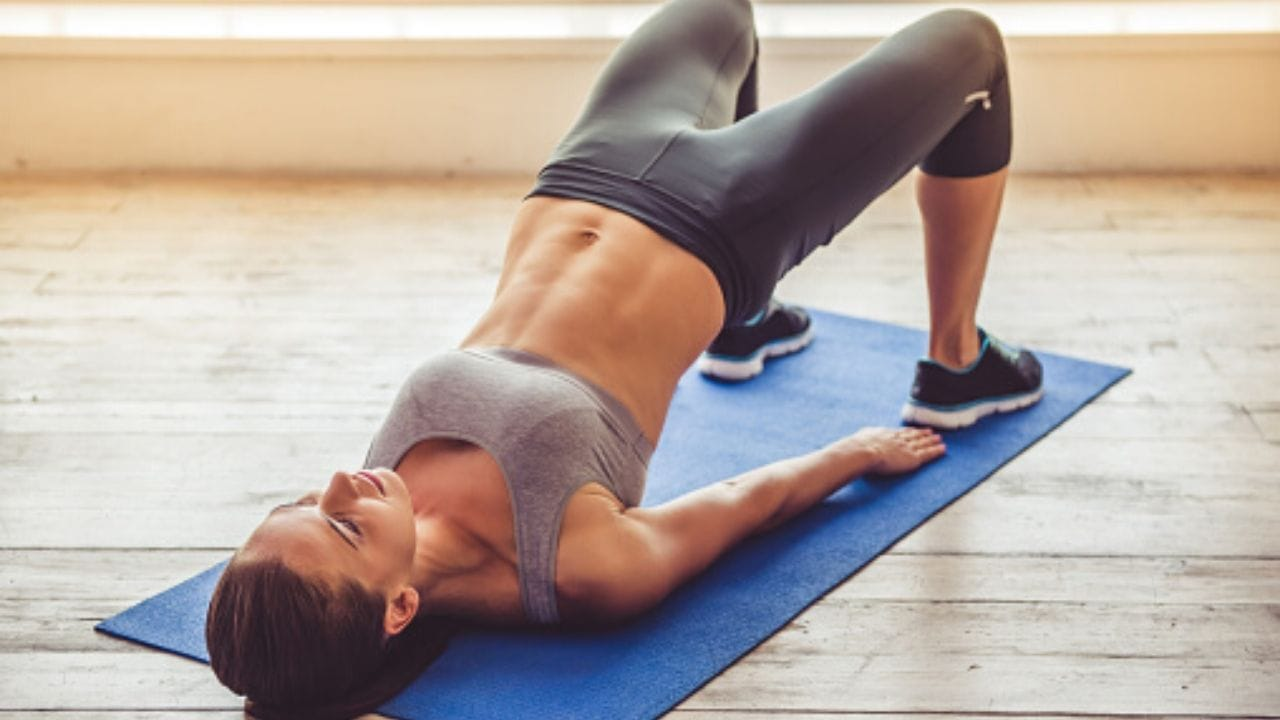 5 Exercises to Transform Your Body in a Short Time