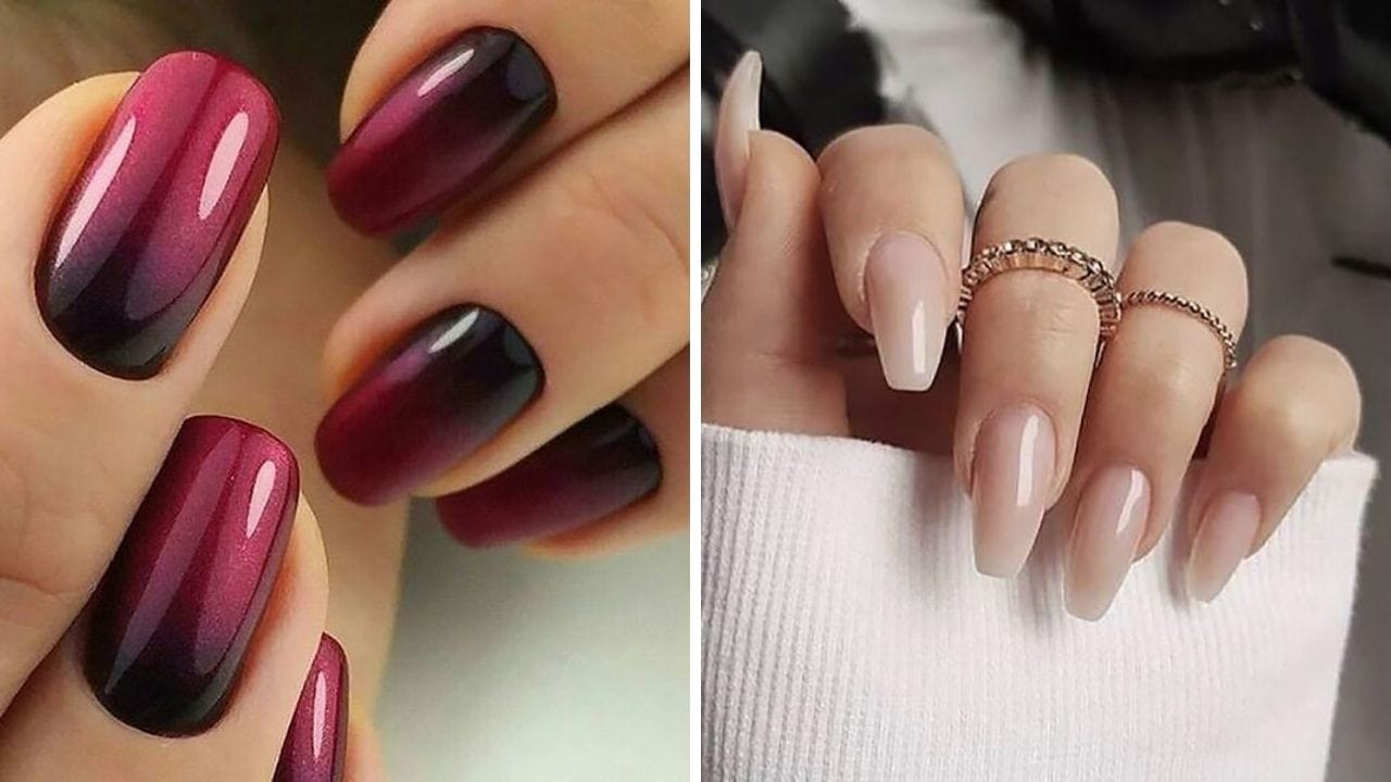 18 Trendy Ombre Nail Designs to Inspire You