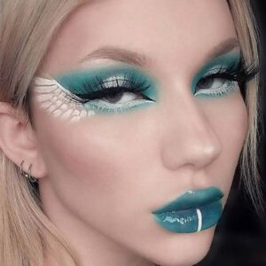 18 Halloween Angel Makeup Ideas You Should Try Myvitanet