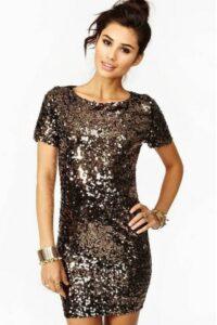 Trendy Shirt Dress