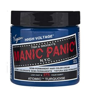 Bad Boy Blue from Manic Panic