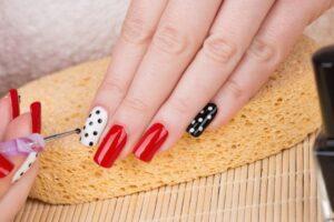 Acrylic Nails Cost