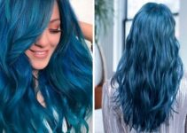 Blue Hair Dyes